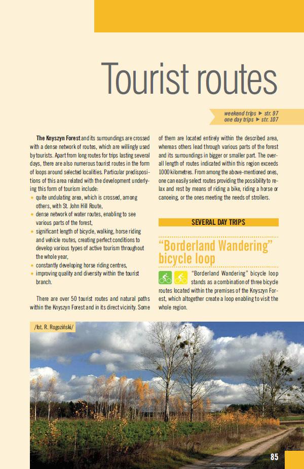 Tourist router